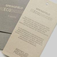 RECONSIDER la marca de ropa sostenible de Springfield
