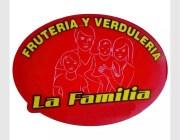 La Familia Fruteria y Verduleria
