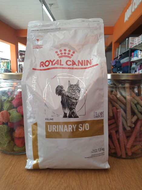 Urinary Royal Canin - compra y Venta Argentina
