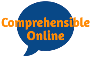 Comprehensible Online Logo