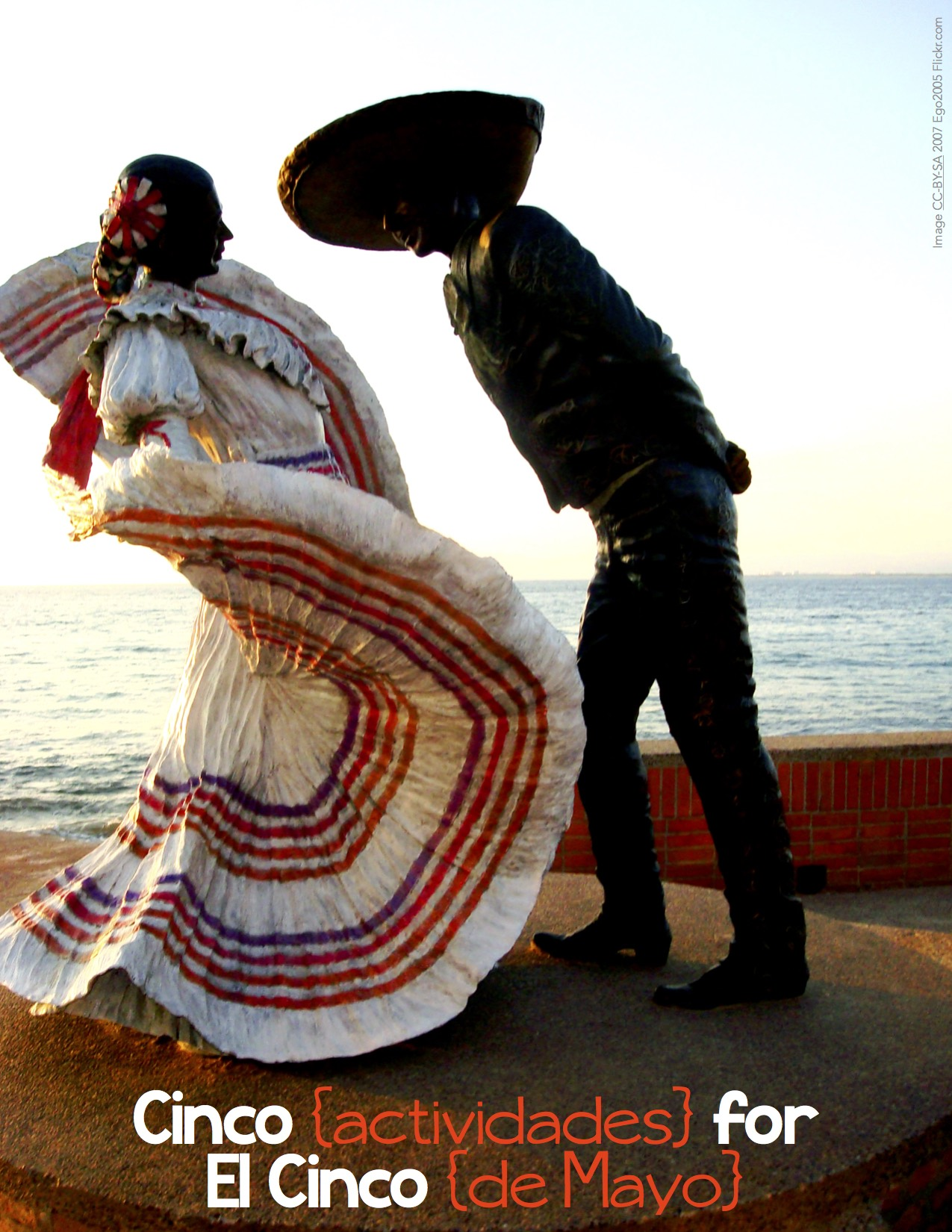 Five great Cinco de Mayo resources for Spanish classes