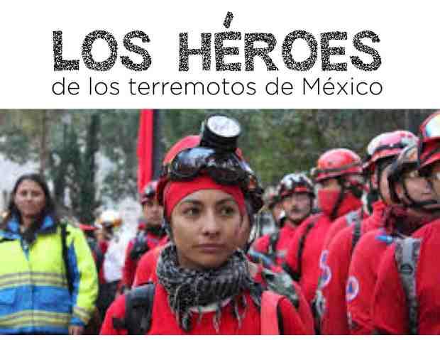 Heroes del terremoto free resources from Martina Bex www.martinabex.com