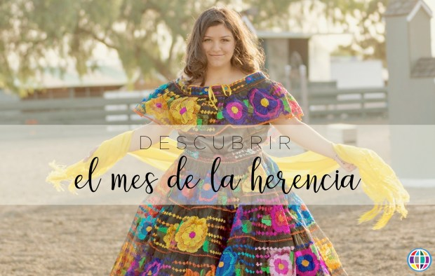 Share Hispanic Heritage Month with your students in Spanish class using target-language resources!