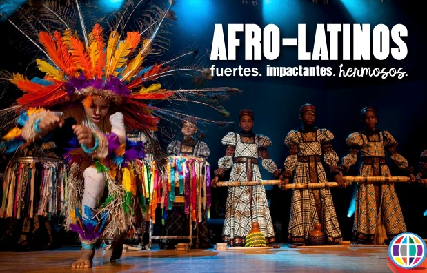 Celebrate Afro-Latinos in Spanish class - The Comprehensible