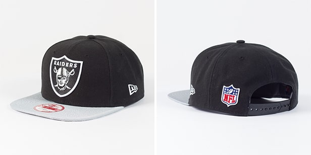 Casquette NFL 9FIFTY