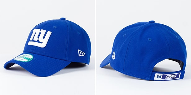 Casquette NFL 9FORTY