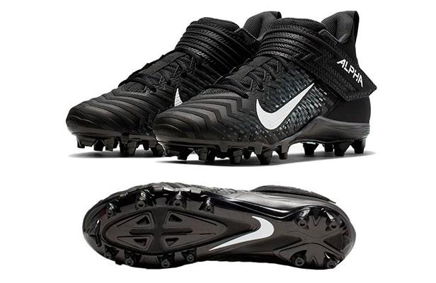 Chaussure de football américain