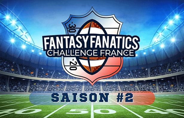 Fantasy Fanatics 2020 saison 2