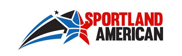 Logo Sportland American Vêtement NFL