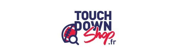 Logo Touchdown Shop vêtement NFL