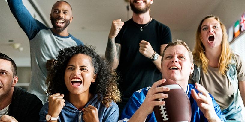 Comment parier sur la NFL