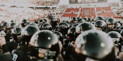 bienfaits foot us 7 bonnes raisons de jouer au football américain