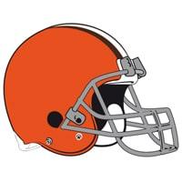 logo Cleveland Browns équipe NFL