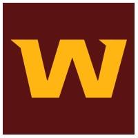 Logo Washington Football Team équipe NFL