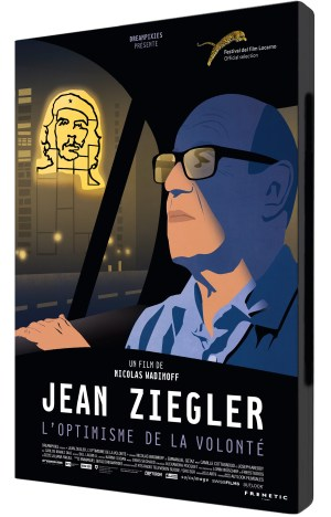 Jean Ziegler - L'optimisme de la volonté film