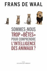 Sommes-nous trop « bêtes » pour comprendre l'intelligence des animaux