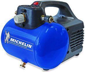 Compresor de aire Michelin CA-MBL6. Análisis detallado
