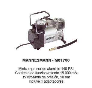 Mannesmann M01790