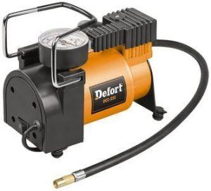 compresor de aire Defor dcc-255