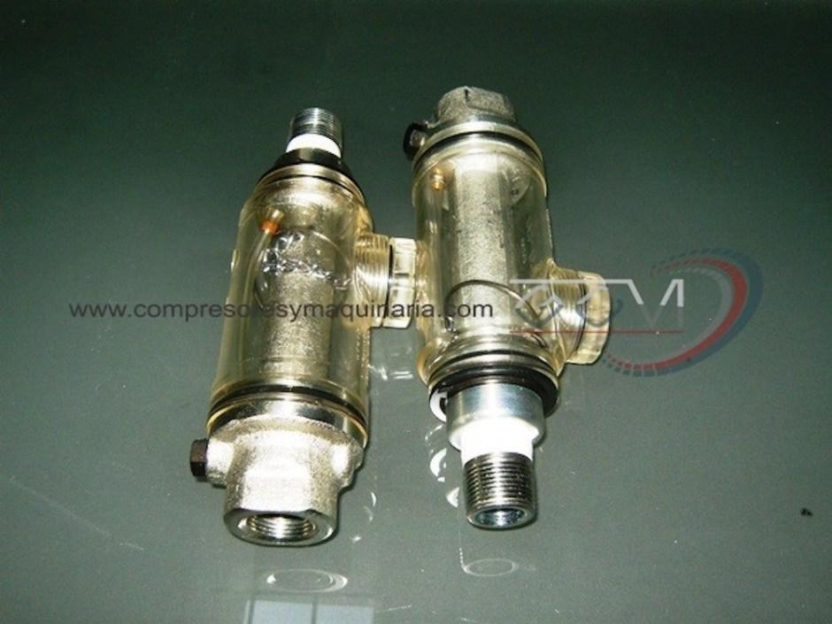 lubricador mangueras para compresores 2