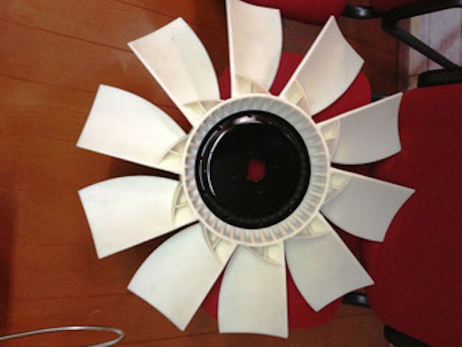 ventiladores compresor ingersoll rand 1