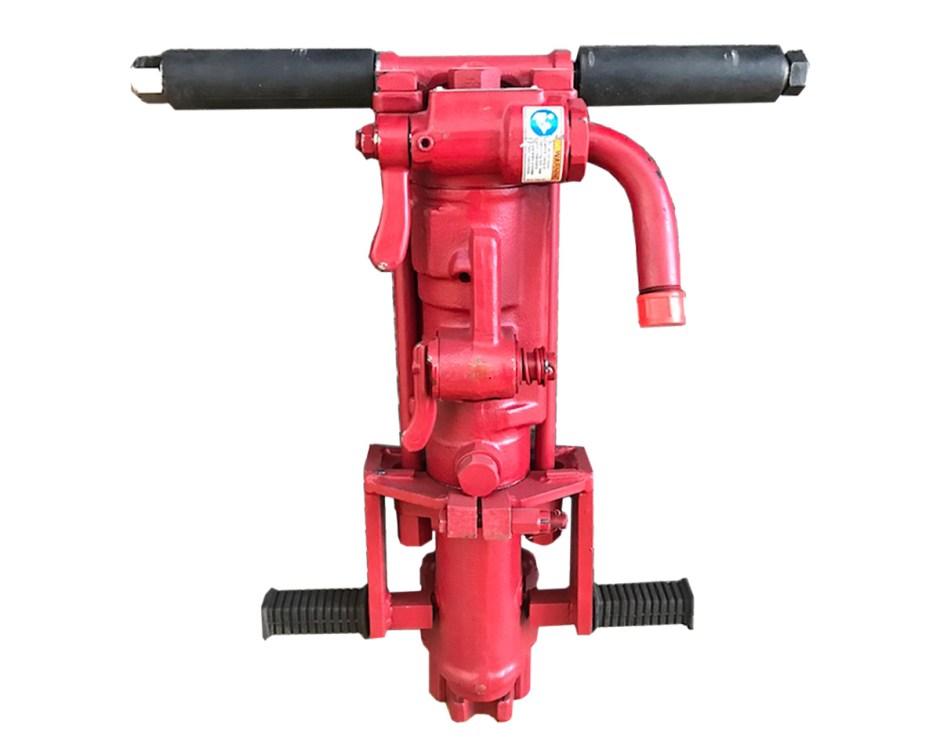 el equipo de perforación y demolición como son nuestras perforadoras neumáticas cuentan con garantia de hasta 600 horas de uso