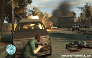 GTA IV PC Game Highly Compressed (100% working) » Compressed