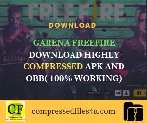 Garena freefire download