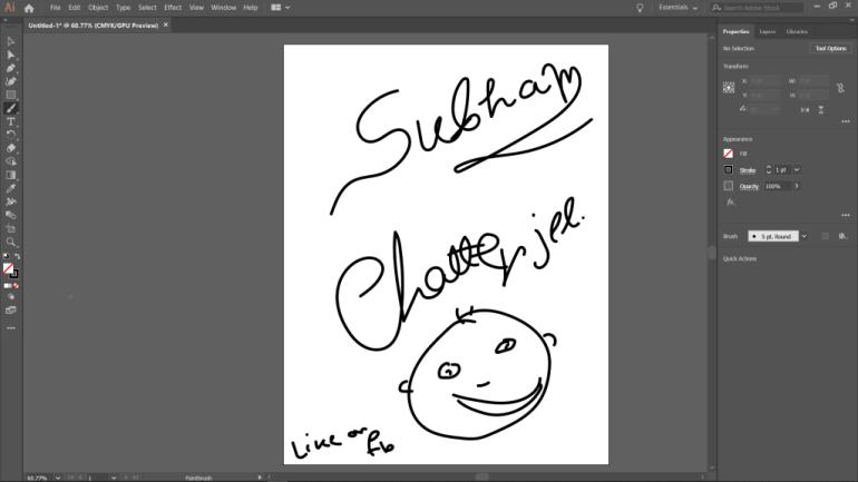Adobe Illustrator CC 2019 Highly Compressed