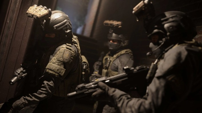 Call of Duty 2 Highly Compressed