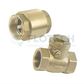 Check/ Non-Return Valves