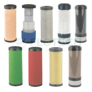 AF Series Filter Elements