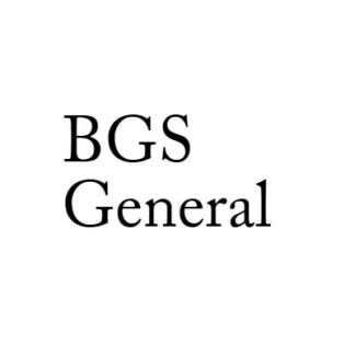 BGS General