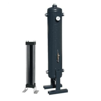 Carbon Tower & Accessories