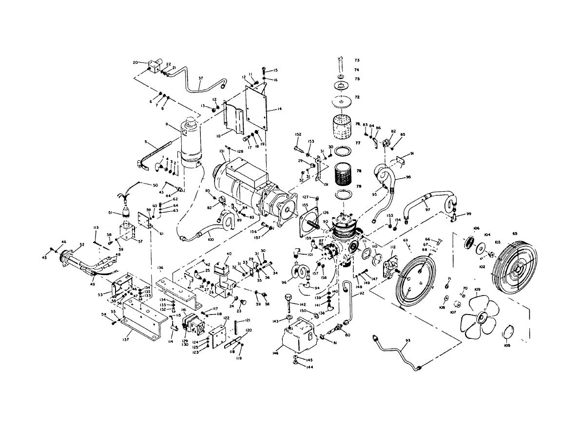 Doerr Lr22132 240v Wiring Diagram Wiring Library Electric Motor Wiring  Diagram Http Compressorstpubcom Tm54310
