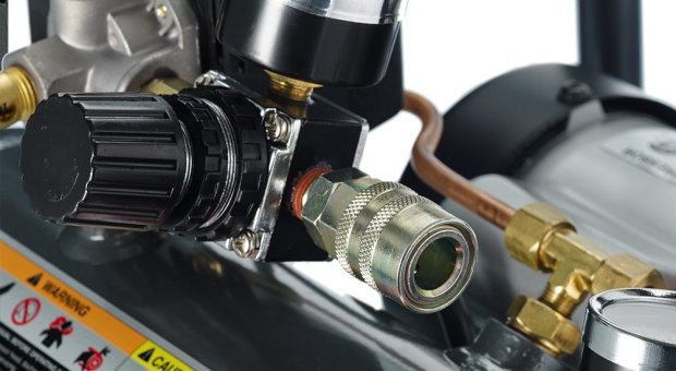 Senco PC1010 1-Horsepower Peak nozzle Image