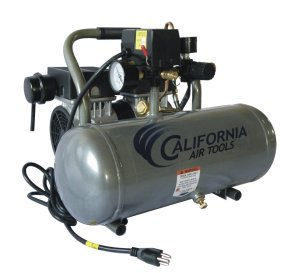 California Air Tools CAT-1610A Review