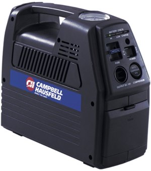 Campbell Hausfeld CC 2300 Portable Inflator