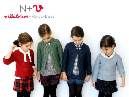 N+V: Villalobos + Nieves Alvarez