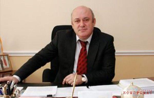"""Родственные узы Рамазана Абдулатипова или история """"ареста ..."""
