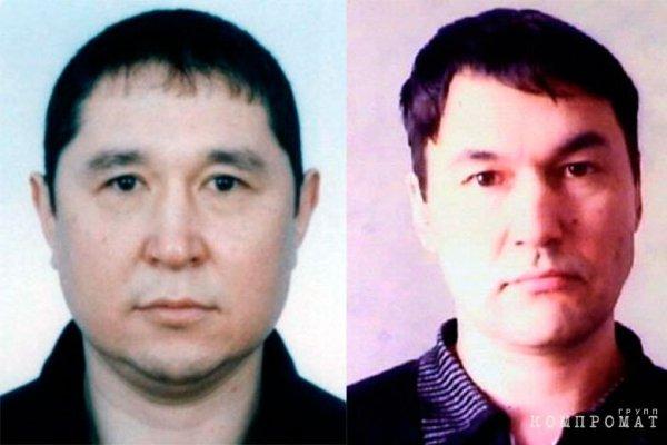 В Казахстане после «зачистки» остались только два «вора в ...