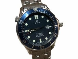 Omega Seamaster Diver 300 M Completo de caja y documentación año 2007 referencia 25418000
