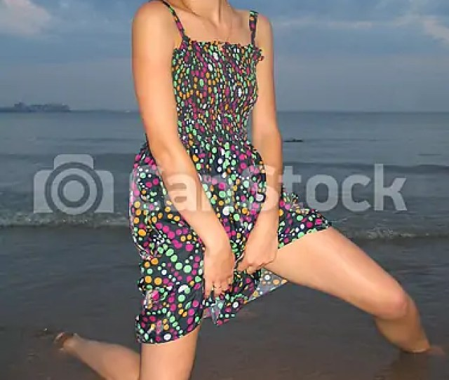 Girl On Coast Csp