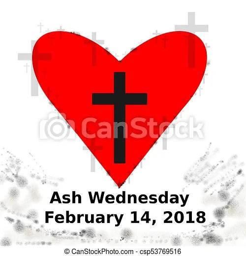 ash wednesday 2018 # 31