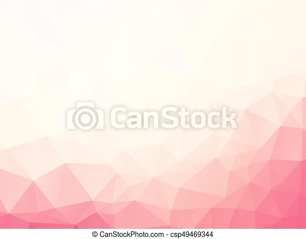 Abstract soft pink geometric background  abstract soft pink geometric background   csp49469344