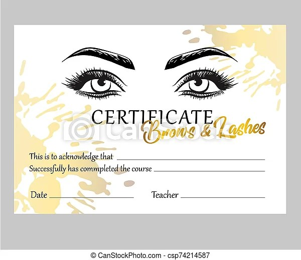 https www canstockphoto com eyelash extension guide different types 74214587 html