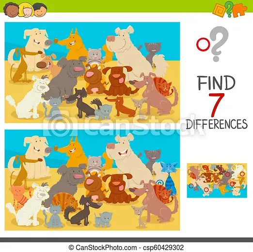 find the difference games # 52