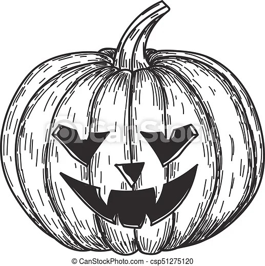 23/09/2020· drawing tips for halloween pumpkin this whole pumpkin drawing is based on a simple egg shape. Halloween Pumpkin With Evil Scary Smile In Funny Hand Drawing Doodle Sketch Style Halloween Pumpkin With Evil Scary Smile In Canstock