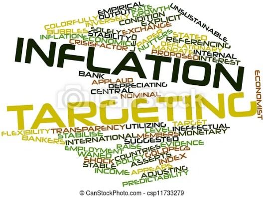 Картинки по запросу inflation targeting
