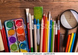 Image result for art supplies free images